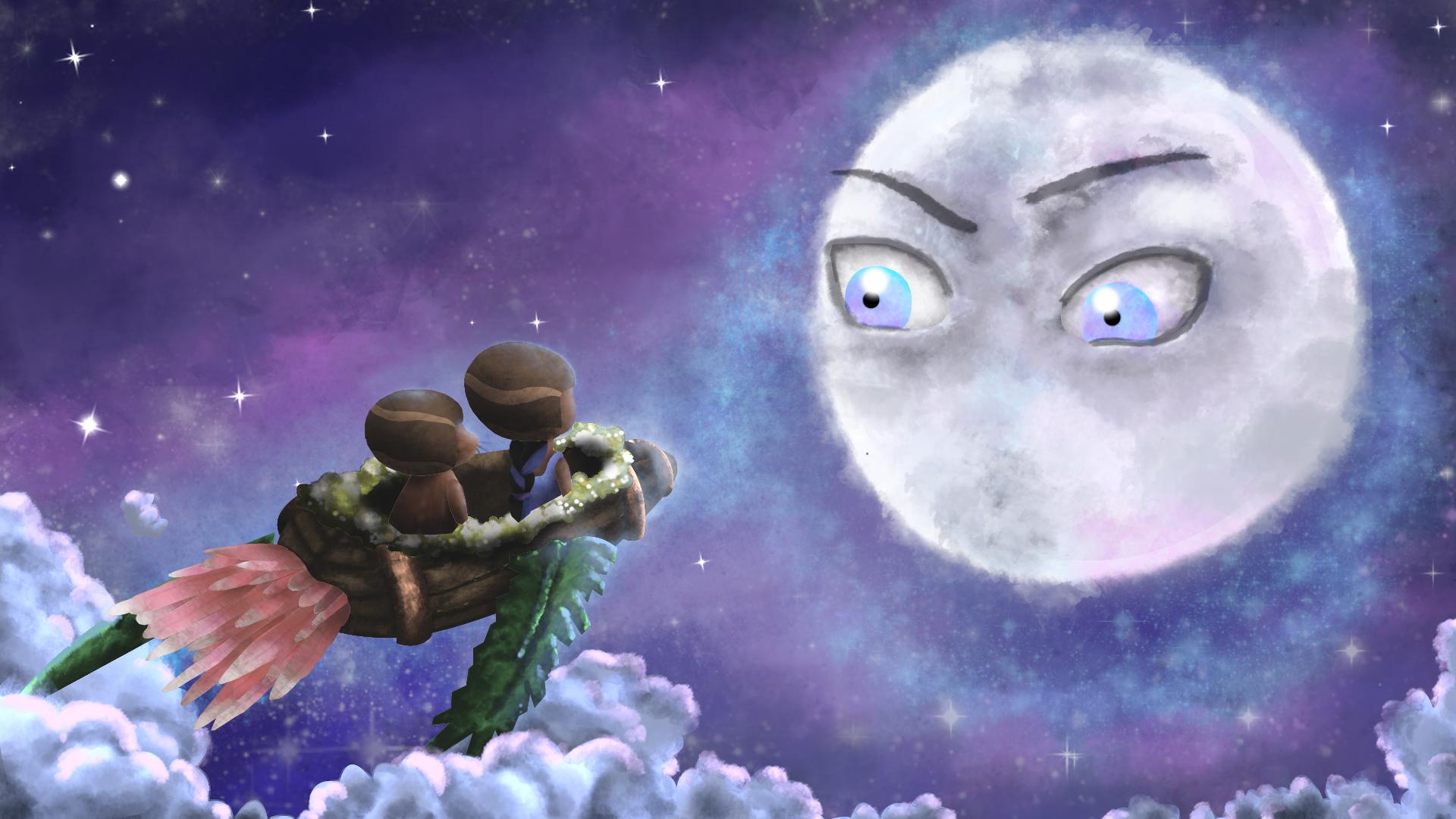 Nikó y La Luna